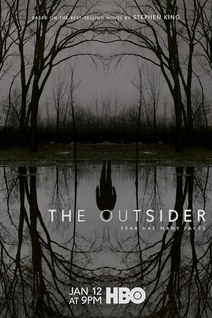 The Outsider - HBO - Stephen King